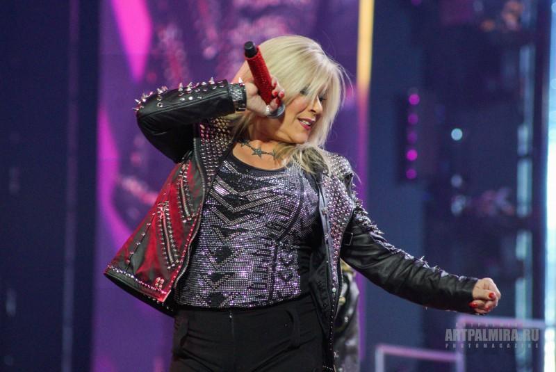 Фестиваль авторадио дискотека 80 х 2017