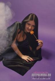 """Фотосессия """"Halloween-2011"""""""