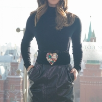 Kate Beckinsale. Фотоколл фильма Другой мир: Войны крови. 21 ноября 2016 года, The Ritz-Carlton Hotel Moscow.