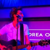 "Галерея: Презентация видеоклипа и одноименного сингла Андреа Оджано - ""Spin For Me"""