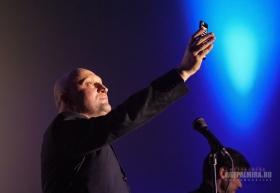"""Презентация видеоклипа Гоши Куценко на песню """"Любовь Такая""""."""